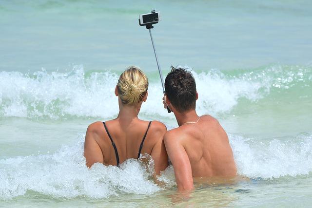Das Flirt Know How für den Urlaub